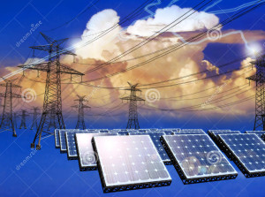 solar-energy-electrical-Our Customer