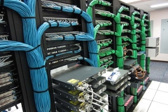Structure Cabling 1